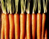 Как долго варить морковь