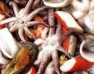 Как долго варить морской коктейль