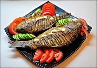 Как нужно варить рыбу линь