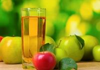 Как нужно варить яблочный сок