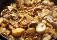 Как варить грибы однобочки