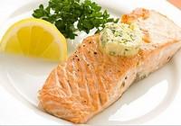Как варить лосось
