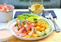 Как варить морепродукты
