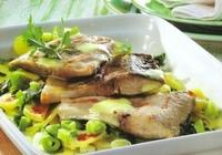 Как варить рыбу голец