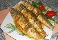 Как варить рыбу кефаль