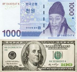 Корейский вон к доллару независимый форум трейдеров бинарные опционы