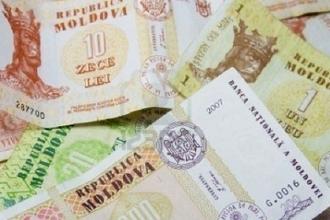Калькулятор курса молдавского лея