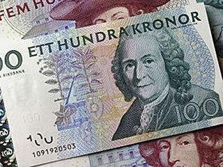 Калькулятор курса шведской кроны