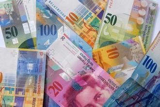 Калькулятор курса швейцарского франка