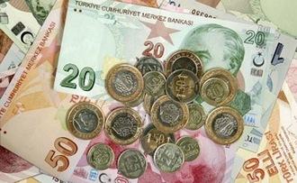 Калькулятор курса турецкой лиры