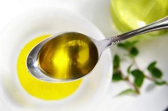 Сколько  грамм в чайной ложке оливкового масла
