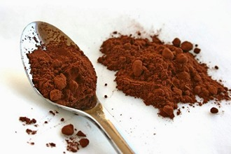 Сколько грамм в столовой ложке какао