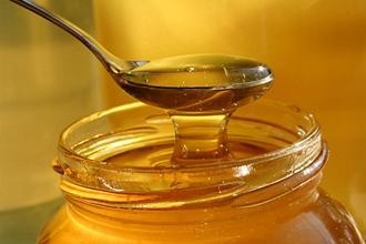 Сколько грамм в столовой ложке меда