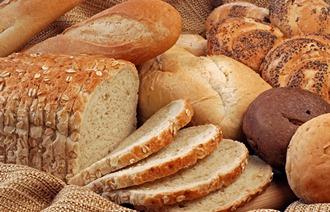 Сколько калорий в хлебе
