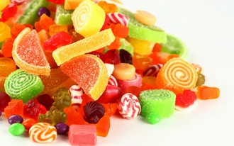 Сколько калорий в мармеладе