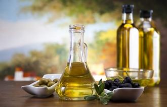 Сколько калорий в оливковом масле