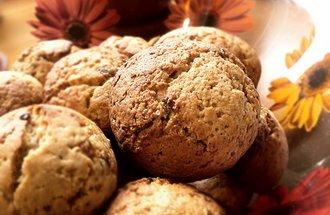 Cколько калорий в овсяном печенье