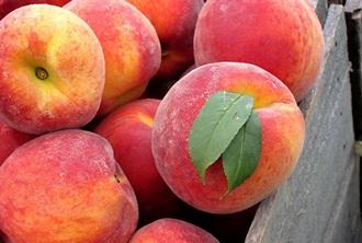 Калорийность 1 персика