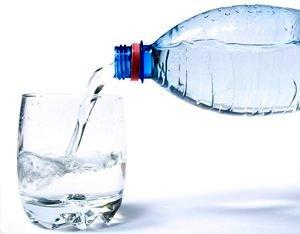 Cколько калорий в воде