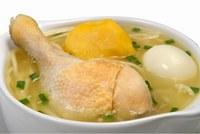 Сколько нужно варить голень курицы