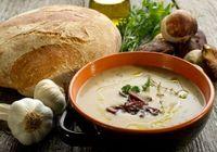 Сколько нужно варить грибной суп