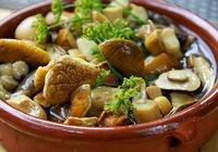 Сколько нужно варить грибы дождевики
