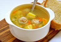 Сколько нужно варить суп с фрикадельками