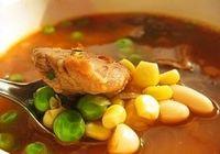 Сколько нужно варить суп