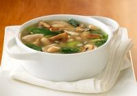 Сколько варить грибной суп