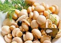 Сколько варить грибы для маринования