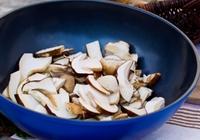 Сколько варить грибы перед жаркой