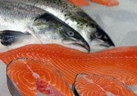 Сколько варить лосось