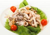 Сколько варить морепродукты