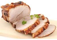 Сколько варить свиную шейку