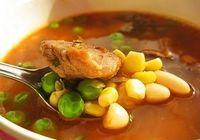 Сколько варить телятина для супа