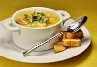 Сколько варить утку для супа