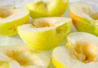 Сколько варить яблочное пюре