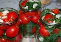 Сколько времени варить томат